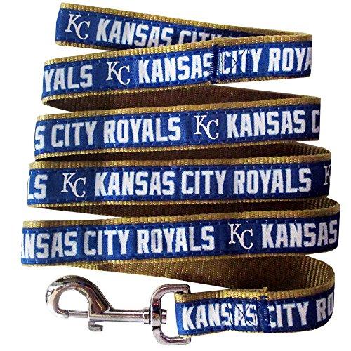 MLB Kansas City Royals Dog Leash, ()
