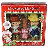 The Bridge Direct Strawberry Shortcake & Huckleberry Pie Doll by The Bridge Direct