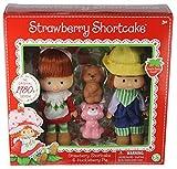 The Bridge Direct Strawberry Shortcake & Huckleberry Pie Doll