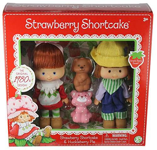 strawberry shortcake classic - 4