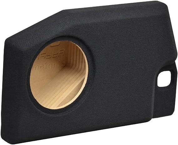 Maxxcount Custom Fit Caja de subwoofer en Forma de Caja para Opel Insignia: Amazon.es: Electrónica