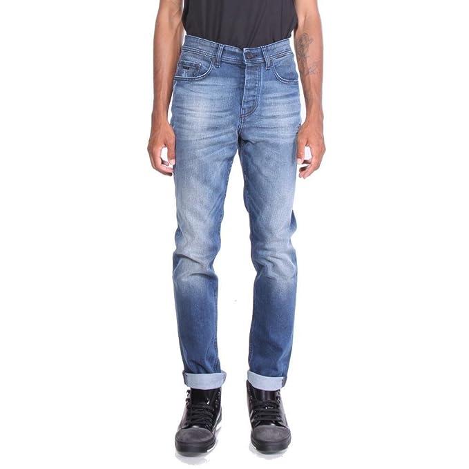 81cb3f9f44437 Amazon.com: Hugo Boss Men's Taber BC-C Pants Jeans 74% Cotton 24 ...