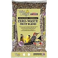 Wild Delight Zero-Waste Fruit Blend Bird Food