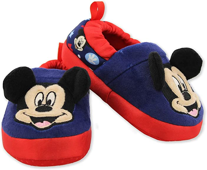 Amazon.com | Mickey Mouse Toddler Boy's