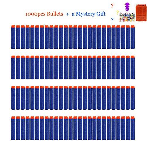 1000 Bullets - 7