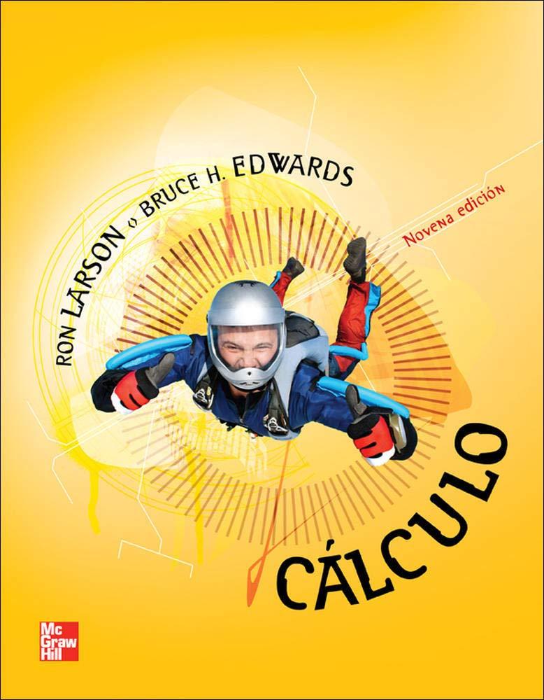 CALCULO COMBO: Amazon.es: Larson,Ron, Edwards,Bruce: Libros