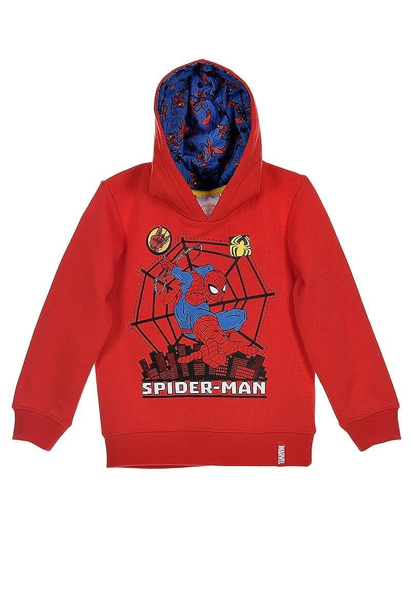 Spiderman - Felpa - ragazzo