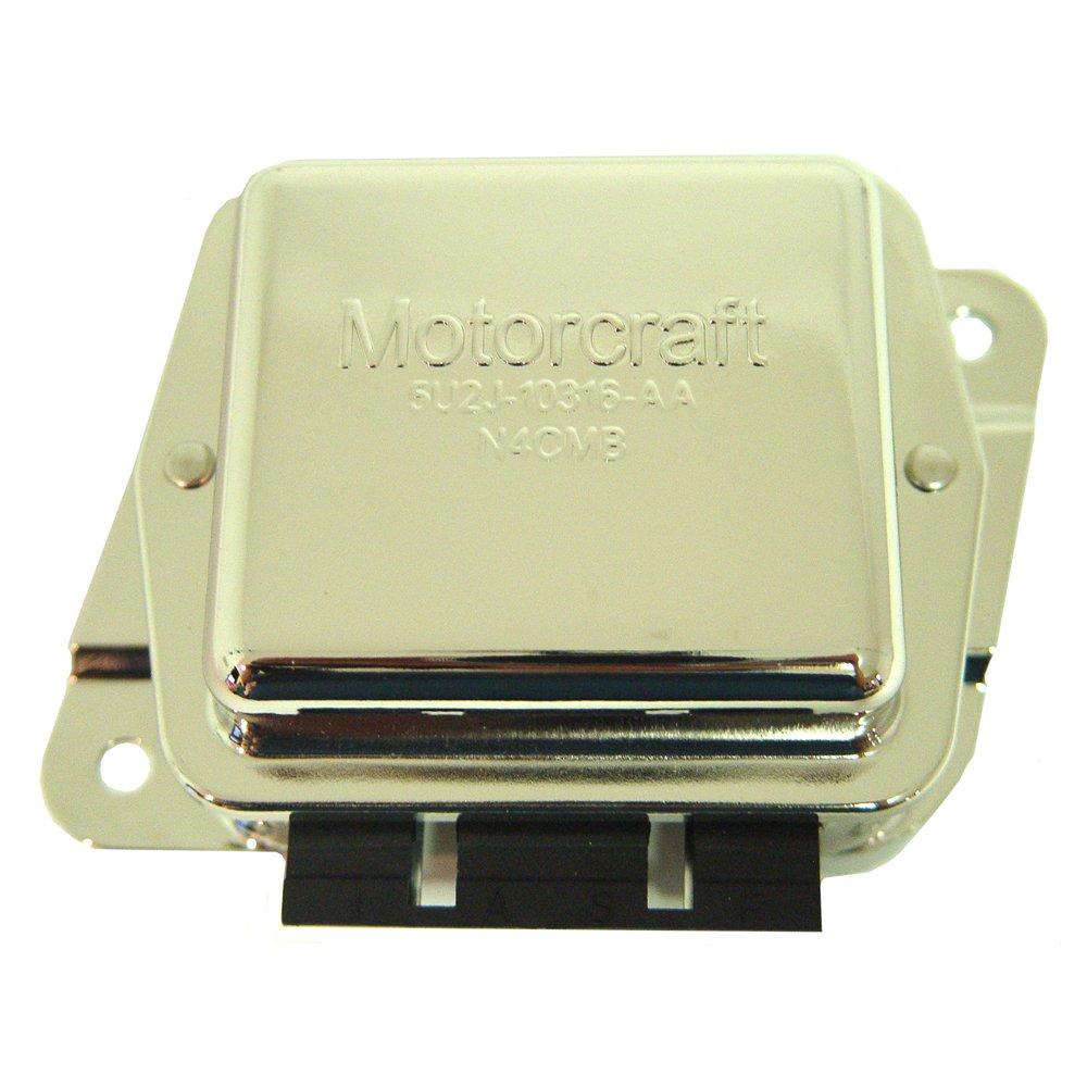 Instrument Cluster Voltage Regulator Switches Automotive 1980 Ford Bronco Gr 540 B Asy Volt