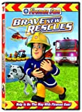 Fireman Sam: Brave New Rescues