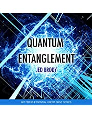 Quantum Entanglement: MIT Press Essential Knowledge Series