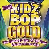 More Kidz Bop Gold