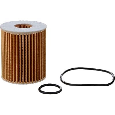 Luber-finer P968 Oil Filter: Automotive