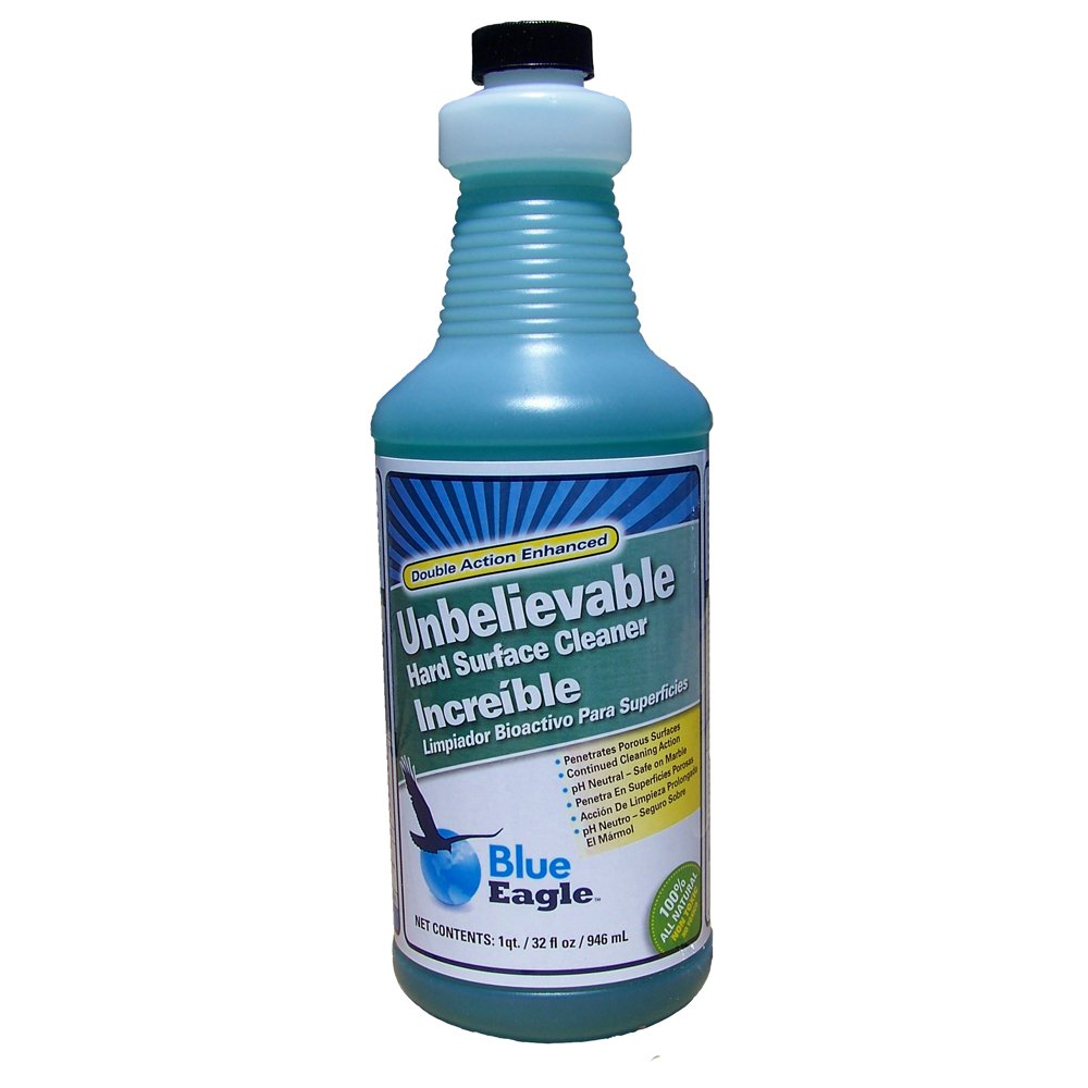 Blue Eagle Products 8-52281-00324-5  Unbelievable Hard Surface Cleaner, 32 oz. Concentrate