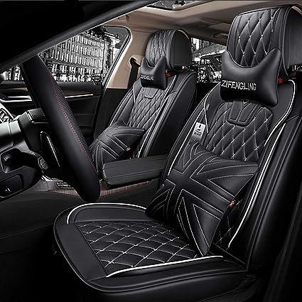 Volkswagen New Beetle beige universal fundas para asientos funda del asiento ya referencias Modern
