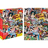 Aquarius DC Comics-Wonder Woman Puzzle