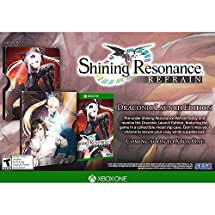 Shining Resonance Refrain: Draconic Launch Edition - Xbox One