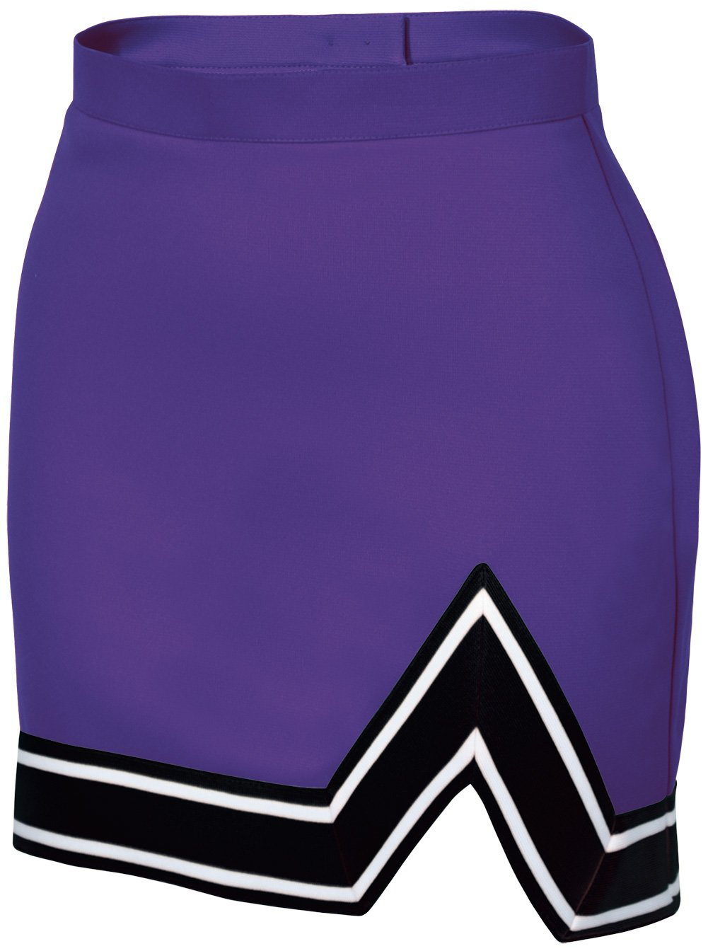 Chassé Womens' Blaze Skirt Purple/White/Black Adult X-Small