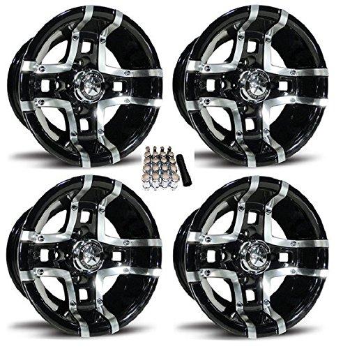 Fairway Alloys Prestige Gloss Wheels