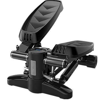 Wanlianer-Sports Stepper Black Old Máquina Multifuncional De ...