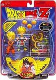 Dragonball Z Series 8 Babidi Saga Action Figure SS Trunks SS Goten