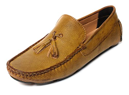 b15ed18e9f1 Bacca Bucci Men s Loafers  Buy Online at Low Prices in India - Amazon.in