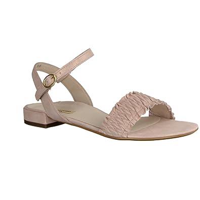 Paul Online-Shop Green Sandalette 7091-042 Kaufen Online-Shop Paul 59910c