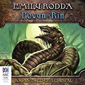 Rowan and the Keeper of the Crystal: Rowan of Rin, Book 3   Emily Rodda