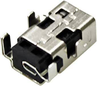 DC POWER JACK FOR LG gram 15 15Z960 15Z970 CHARGING PORT PLUG CONNECTOR SOCKET