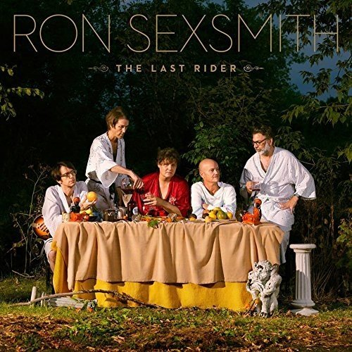 Ron Sexsmith - Last Rider [No USA] (Canada - Import, 2PC)