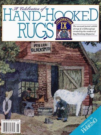 A Celebration of Hand-Hooked Rugs IX ebook