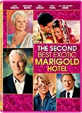 Buy The Second Best Exotic Marigold Hotel