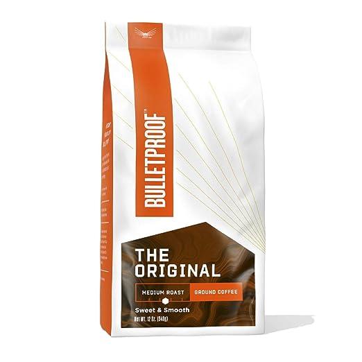 The Original Ground Coffee