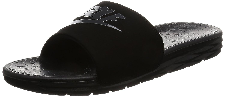 big sale fae4d b98f8 Nike Benassi Solarsoft 2 Men's Golf Slides