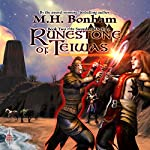 Runestone of Teiwas | M.H. Bonham