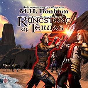 Runestone of Teiwas Audiobook