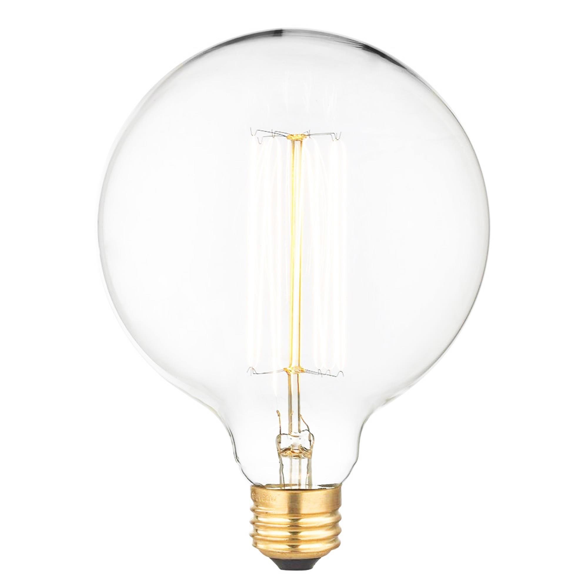 Ren-Wil 103210 Arch Light Bulb (Set of 3)
