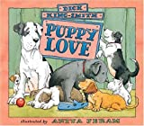 Puppy Love, Dick King-Smith, 0763601160