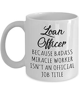 Gift For Loan Officer