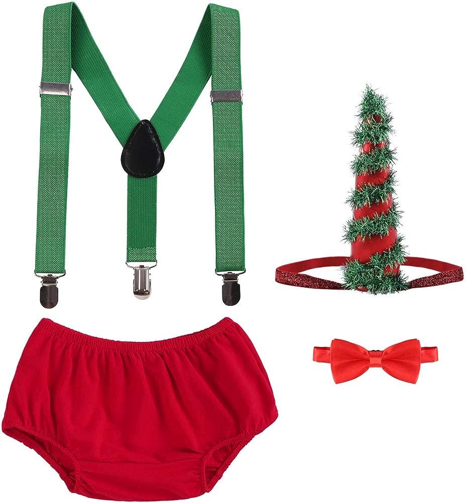 Amazon.com: Conjunto de ropa para niños y bebés, ajustable ...