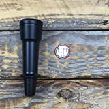 Condor Weighted Tall Knob with White Alpina Cap