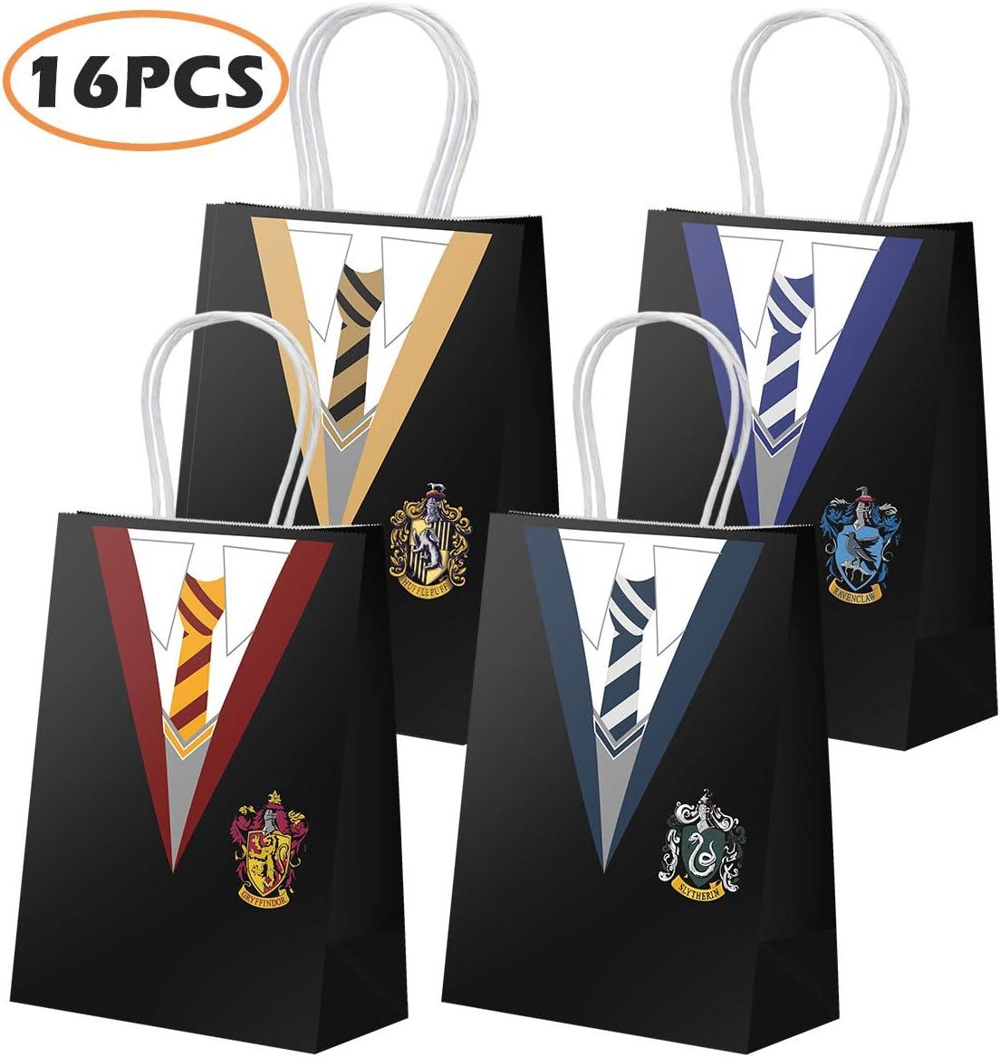 Bolsa de regalo de fiesta para Harry Potter Decoración de la ...