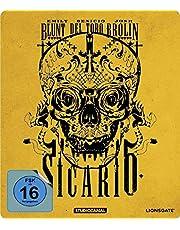 Sicario-Auftragskiller (2 Blu-Ray) [Edizione: Germania]