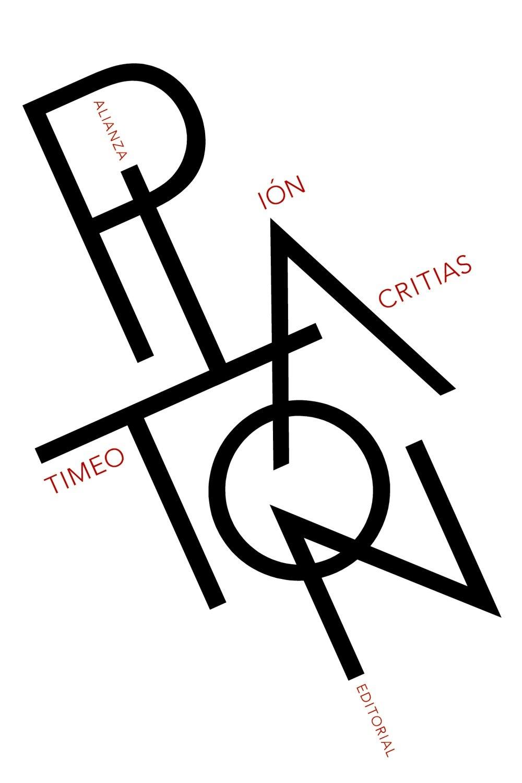 Ión ; Timeo ; Critias (El Libro De Bolsillo - Clásicos De Grecia Y Roma)