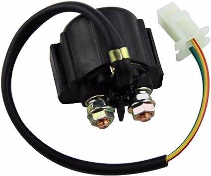 NEW STARTER SOLENOID HONDA ATV ATC200 TRX125 TRX200 TRX250 TRX300 FW 35850HC4000