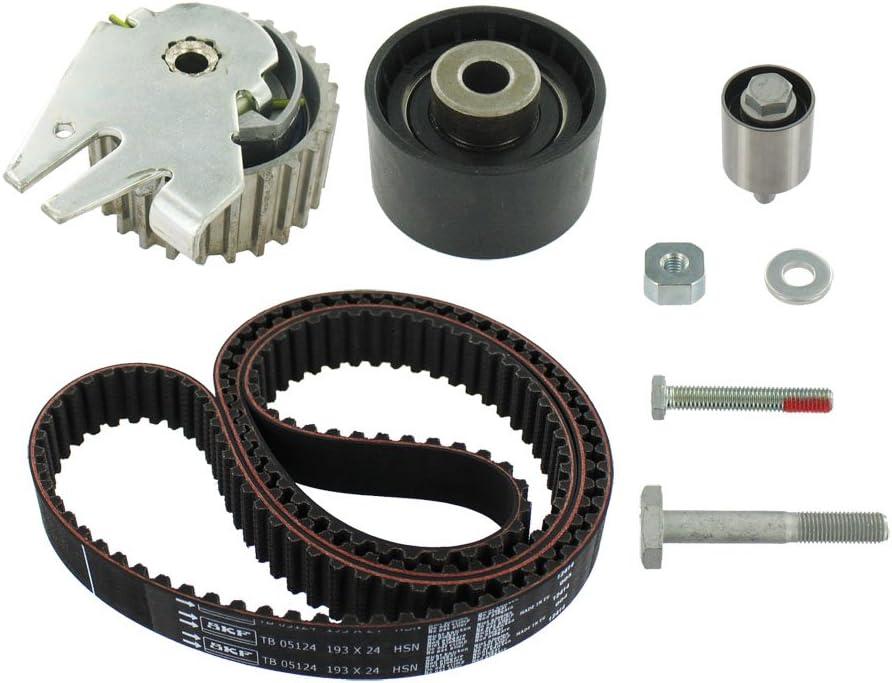 SKF VKMA 05124 Timing belt kit