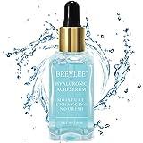 Hyaluronic Acid Serum, Moisture Face Serum Natural Facial Serum Enhancing Nourish for Skin Care (15ml, 0.53Fl Oz)