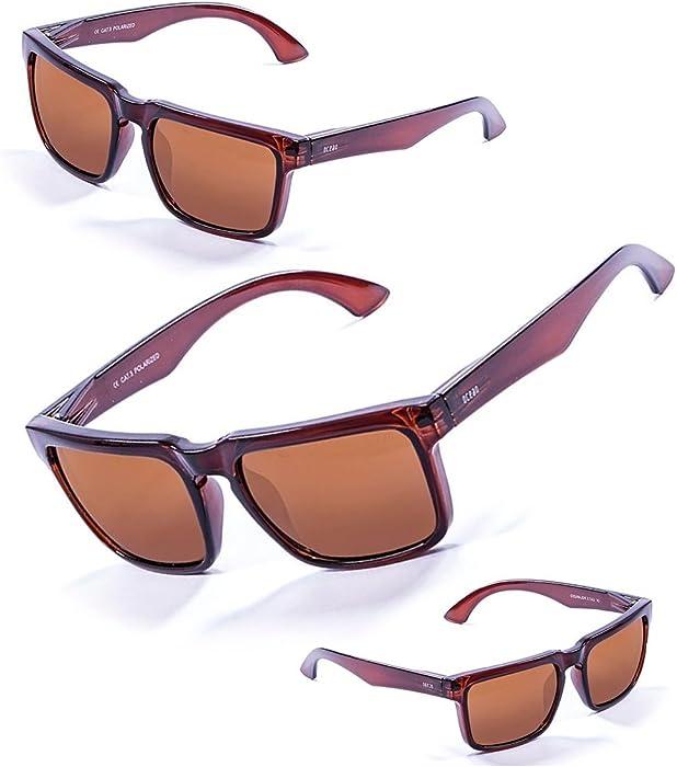 96b27339c0 Ocean Sunglasses - Polarized Casual Sports Sun Glasses - Combines Style