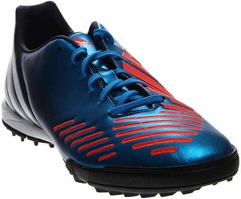 Adidas Predator Absolado LZ TRX TF (Azul/Blanco/Rojo) Tamaño ...