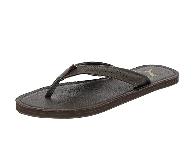31f950c4bafa47 Puma Men s Java Flip Flops Thong Sandals  Buy Online at Low Prices in India  - Amazon.in