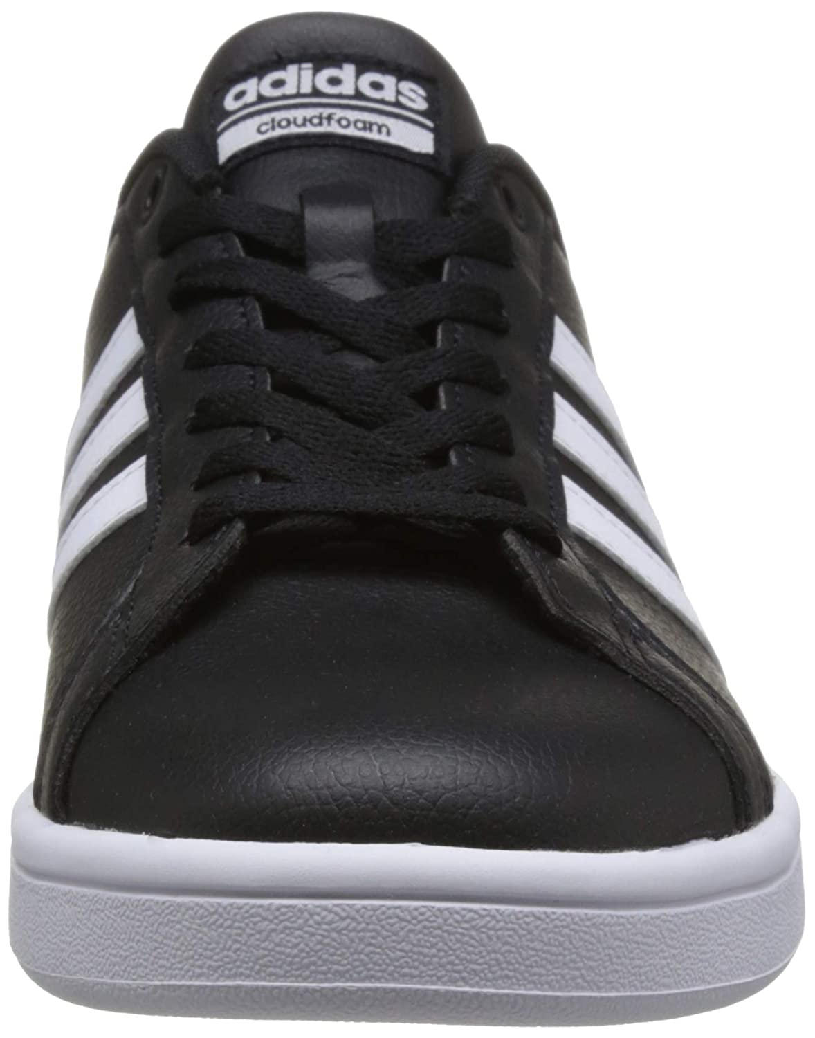Amazon.com | adidas Easy Vulc 2.0 Sneaker Unisex Schuhe Schwarz Nero | Shoes